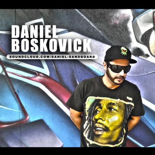 DANIEL BOSKOVICK's avatar