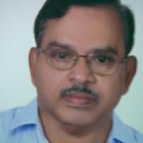 Mghari Nair's avatar
