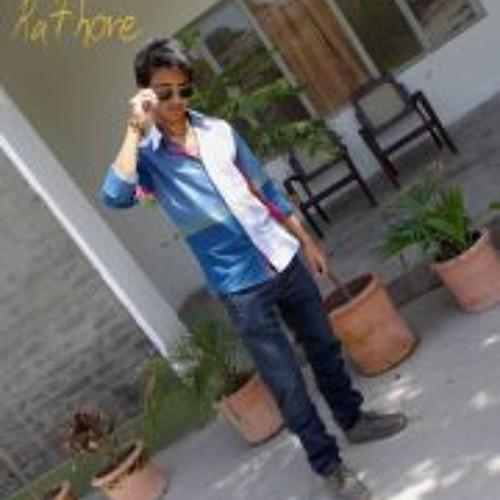 Faisal RathOre's avatar