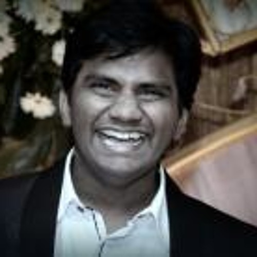 Ram Nimbalkar's avatar