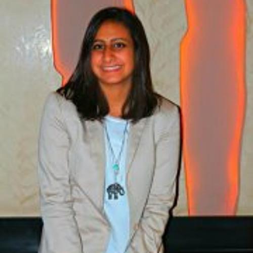 Rania Amr Roshdy's avatar