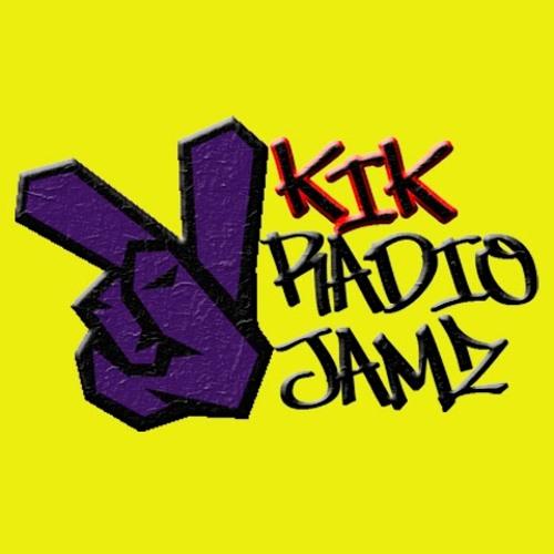 KIK Radio Jamz's avatar