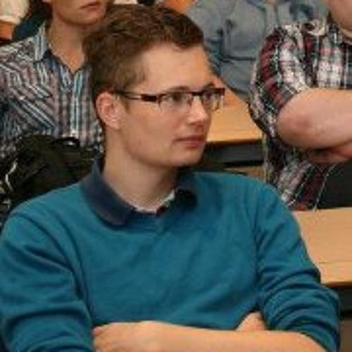Dsandk's avatar
