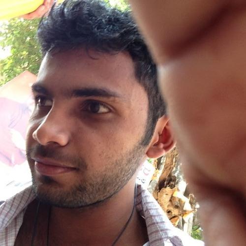 sirivaram's avatar