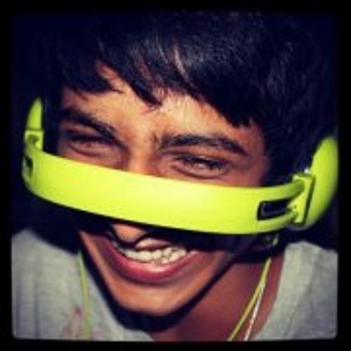 Suyash Chordia's avatar