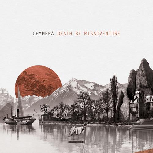 Chymera Remix Competition's avatar