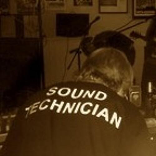 Joe Lynch Sound Engineer's avatar
