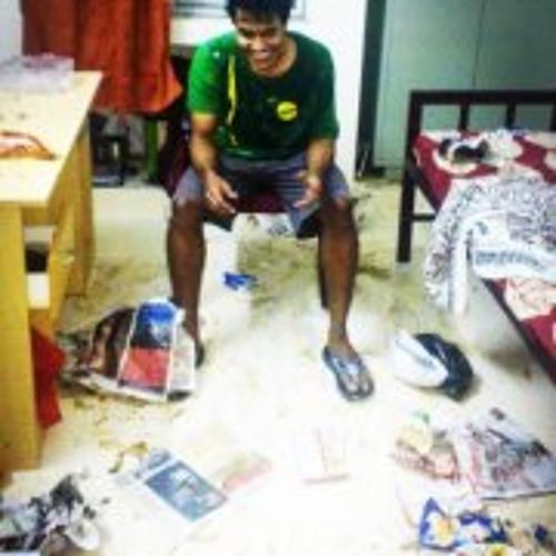 Ashwin Raghavan's avatar