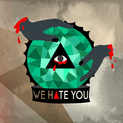 We H∆TE You!'s avatar