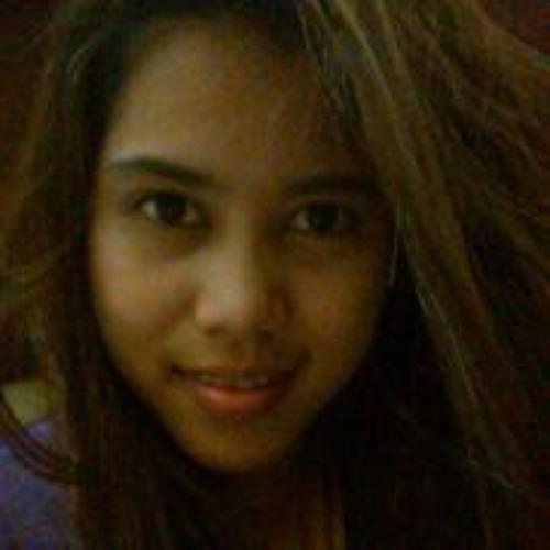 Sharah Mae Nillos Ismael's avatar