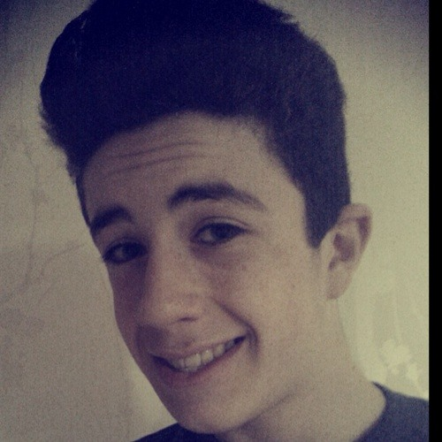Lucas  Becker's avatar