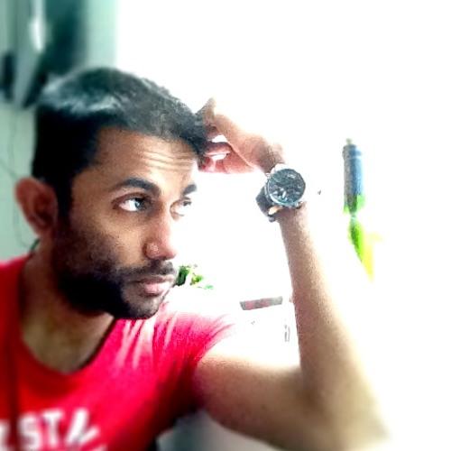 Dr. Ahir Pushpanath's avatar