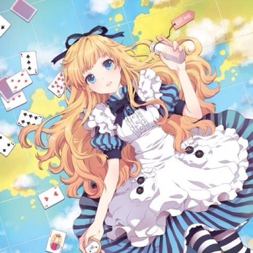 Yuki Cross's avatar