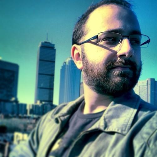 Justin Meader's avatar
