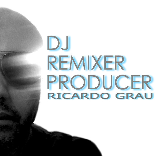 Ricardo Grau - The Fiesta ( Original Mix )