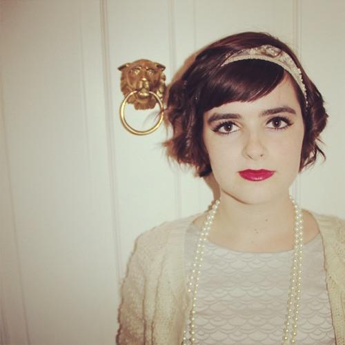 Elle Clayton's avatar