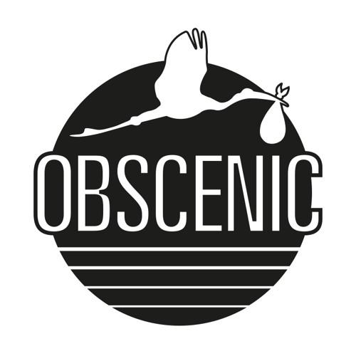 OBSCENIC's avatar