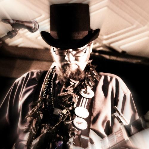 Reverend Catfish's avatar