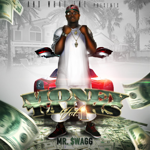 MR.SWAGG's avatar