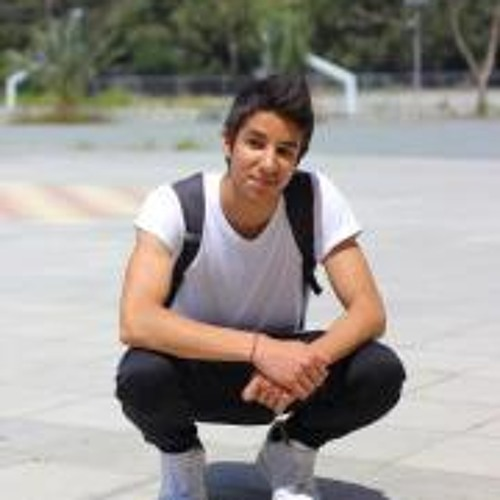 Stefanos Masouris's avatar