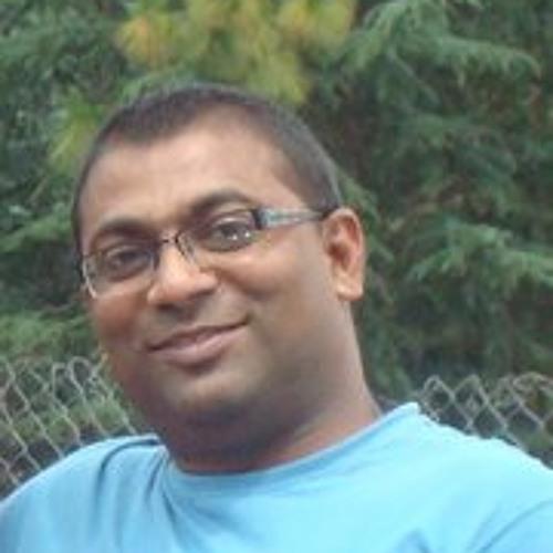 Cary Dmello's avatar