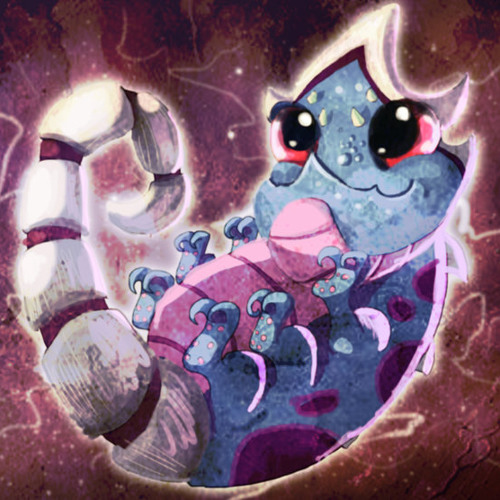 Gashu-Monsata's avatar