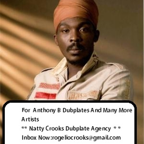 dubs natty crooks's avatar