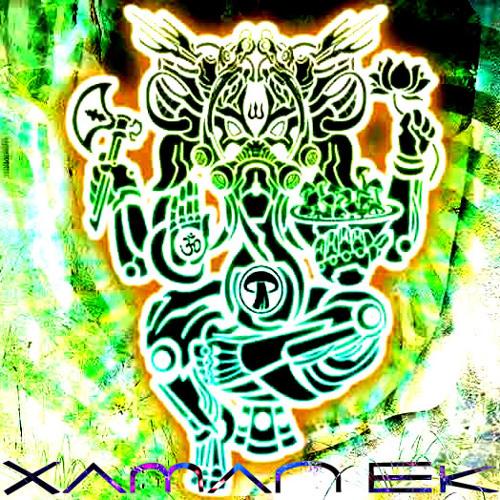 Xaman  Ek's avatar