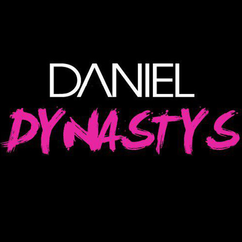 Daniel Dynastys's avatar