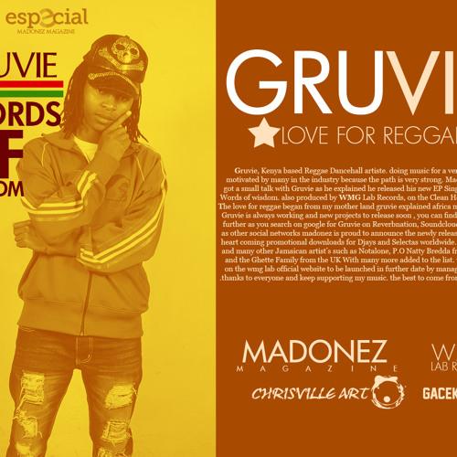 Gruvie Kenya's avatar