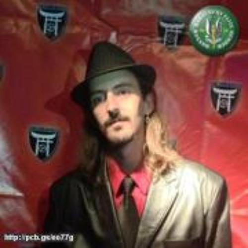 Everett Allison's avatar