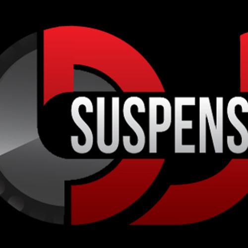 DJ Suspense's avatar