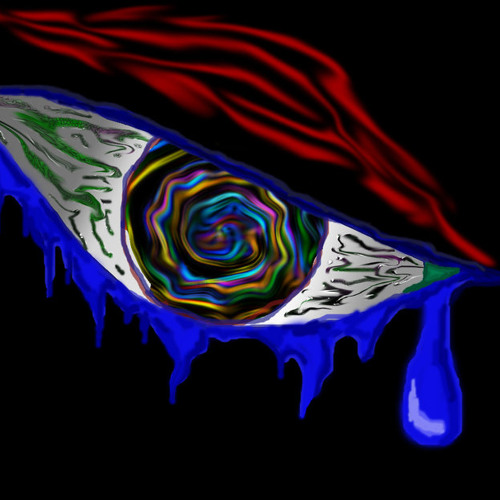 Eye drop ~ Eye Drop It Like Thiz