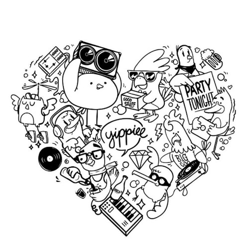 DJ SAFF's avatar