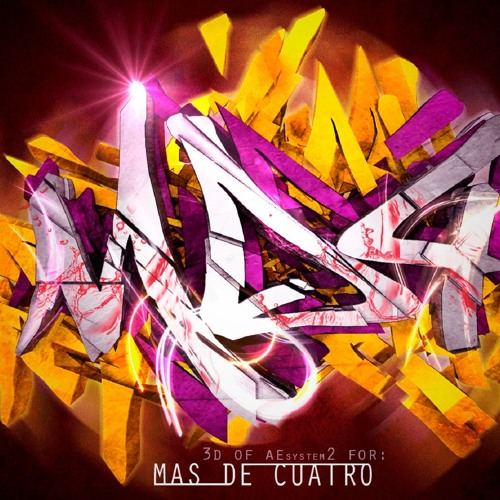 Mas De Cuatro's avatar