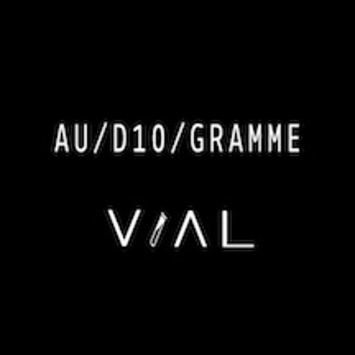 AUDIOGRAMME/VIAL's avatar