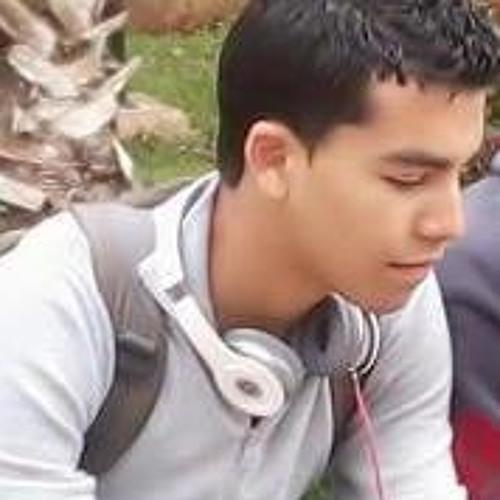 Mehdi Guemra's avatar