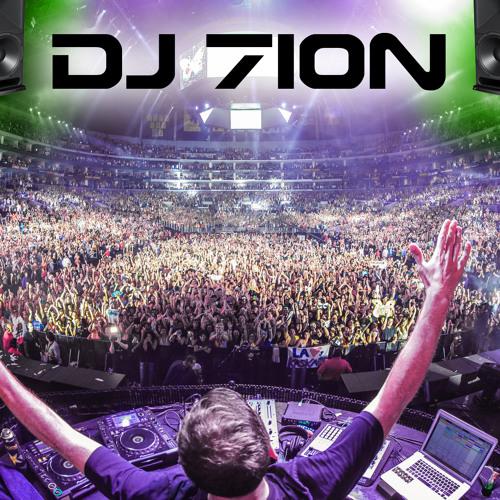 DJ 7i0n's avatar
