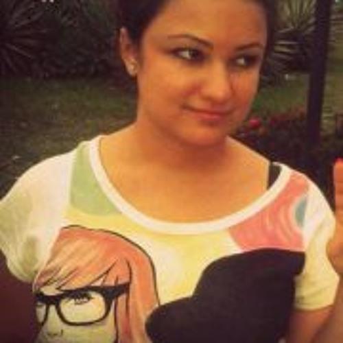 Nathalia Cardoso Laquini's avatar