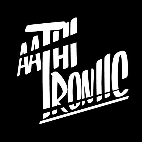 AathiTroniic's avatar