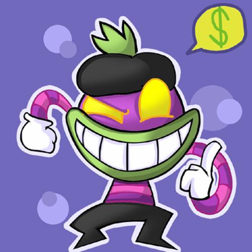 ARC8games's avatar