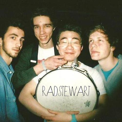 Radstewart's avatar