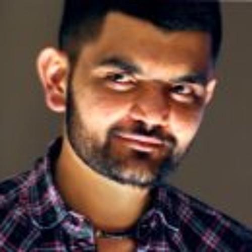 Faizan Iftikhar's avatar