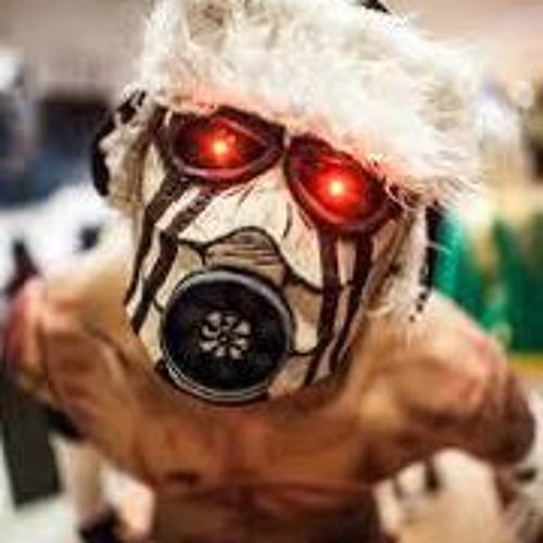 Ugo Godsmercy's avatar