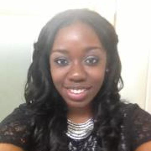 Khadijah McCaine's avatar