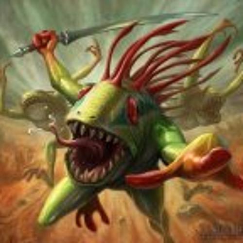 Colin Ranere's avatar