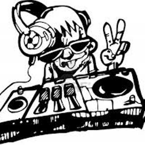 K-Barberx's avatar