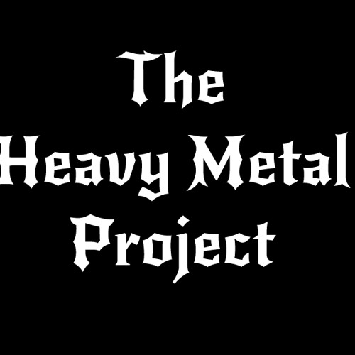The Heavy Metal Project's avatar