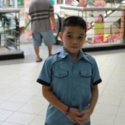 Seansuie Gersava's avatar