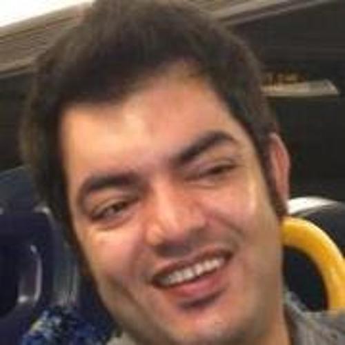 Shabab Shahraki's avatar